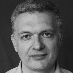 Marcus Patrick Rehberg